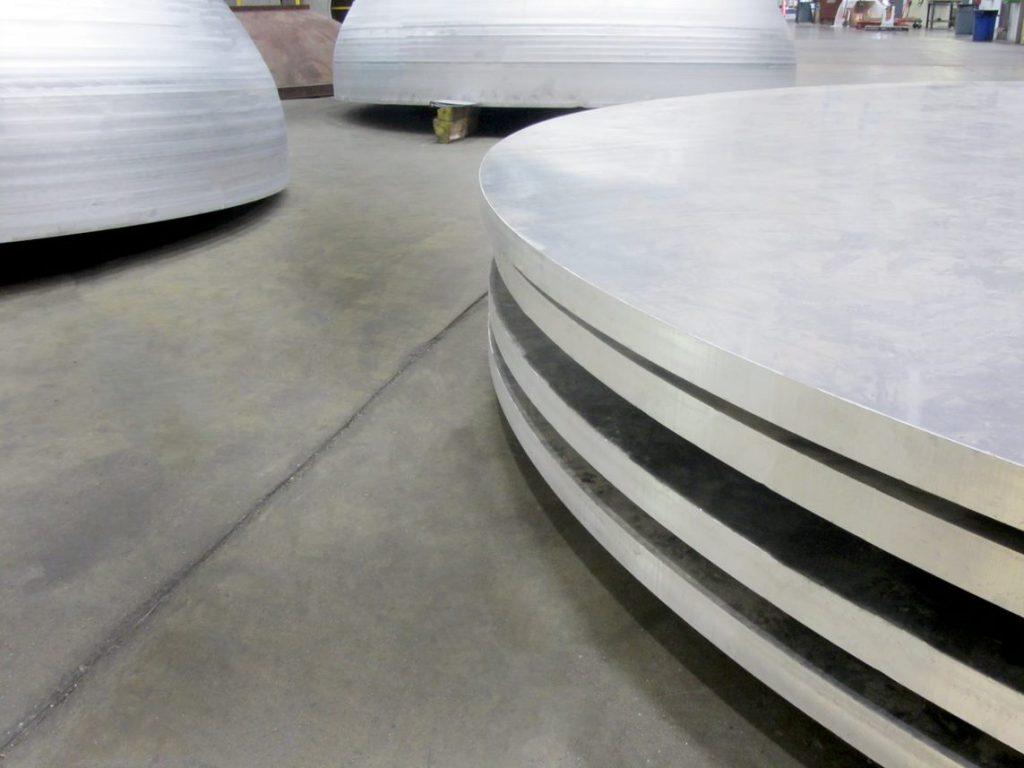 Material Properties | Material Capability | Standex ETG