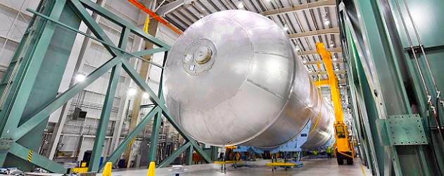 Largest Metal Former Heat Treat Capabilities in the US | Standex ETG